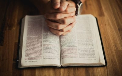 12 Verses To Combat Fear And Anxiety
